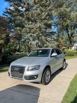 2012 Audi Q5 for sale at Lamarina Auto Sales in Dearborn Heights MI