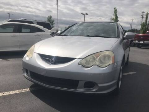 2004 Acura RSX for sale at Southern Auto Solutions - Lou Sobh Honda in Marietta GA