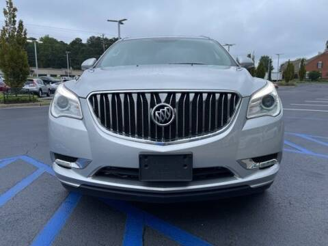2017 Buick Enclave for sale at Southern Auto Solutions - Lou Sobh Kia in Marietta GA