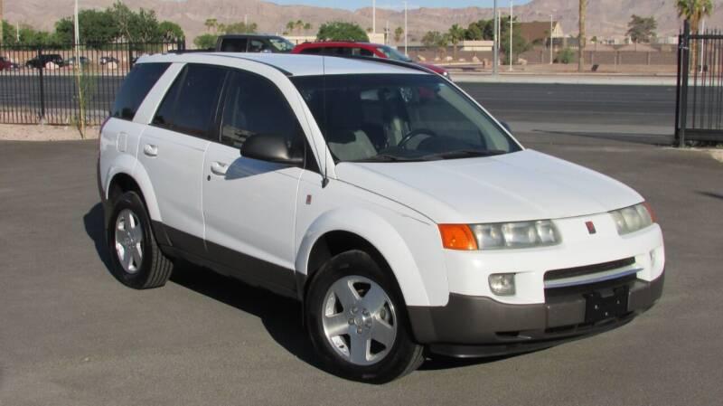 2004 Saturn Vue for sale at Best Auto Buy in Las Vegas NV