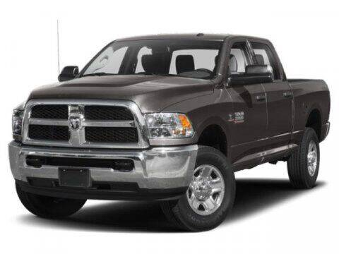 2018 RAM Ram Pickup 3500 for sale at NICKS AUTO SALES --- POWERED BY GENE'S CHRYSLER in Fairbanks AK