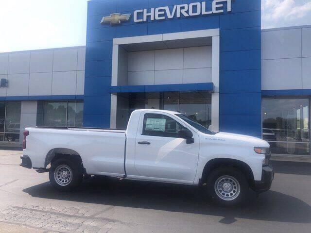 2021 Chevrolet Silverado 1500 for sale in Republic, MO