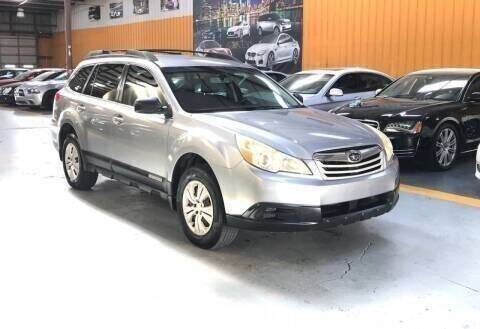 2011 Subaru Outback for sale at Auto Imports in Houston TX