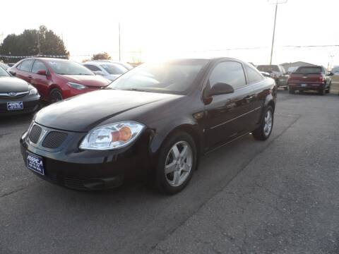 2009 Pontiac G5 for sale at America Auto Inc in South Sioux City NE