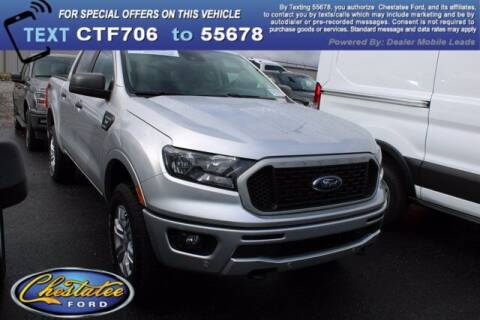 2019 Ford Ranger for sale at Nerd Motive, Inc. in Conyers GA