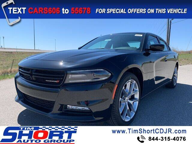 2021 Dodge Charger for sale at Tim Short Chrysler in Morehead KY