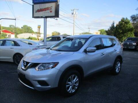 2014 Nissan Rogue for sale at Mill Street Motors in Worcester MA