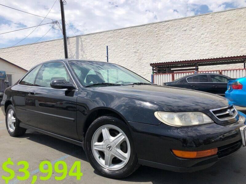 1997 Acura CL for sale in Santa Paula, CA