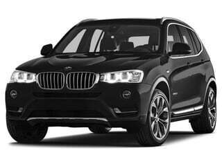2015 BMW X3 for sale at Bourne's Auto Center in Daytona Beach FL