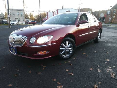 2008 Buick LaCrosse for sale at Nerger's Auto Express in Bound Brook NJ
