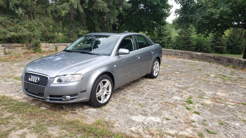 2006 Audi A4 for sale at Twin City Auto Exchange LLC in Minneapolis MN