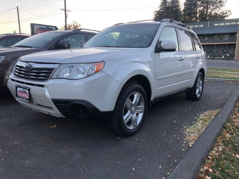 2009 Subaru Forester for sale at Local Motors in Bend OR