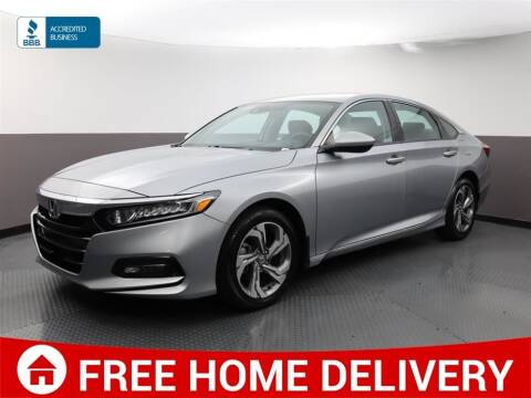 2019 Honda Accord for sale at Florida Fine Cars - West Palm Beach in West Palm Beach FL