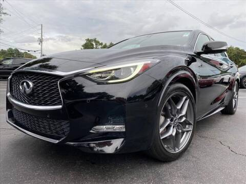 2017 Infiniti QX30 for sale at iDeal Auto in Raleigh NC
