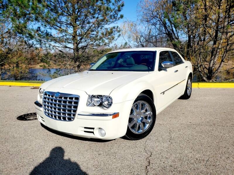 2009 Chrysler 300 for sale at Excalibur Auto Sales in Palatine IL
