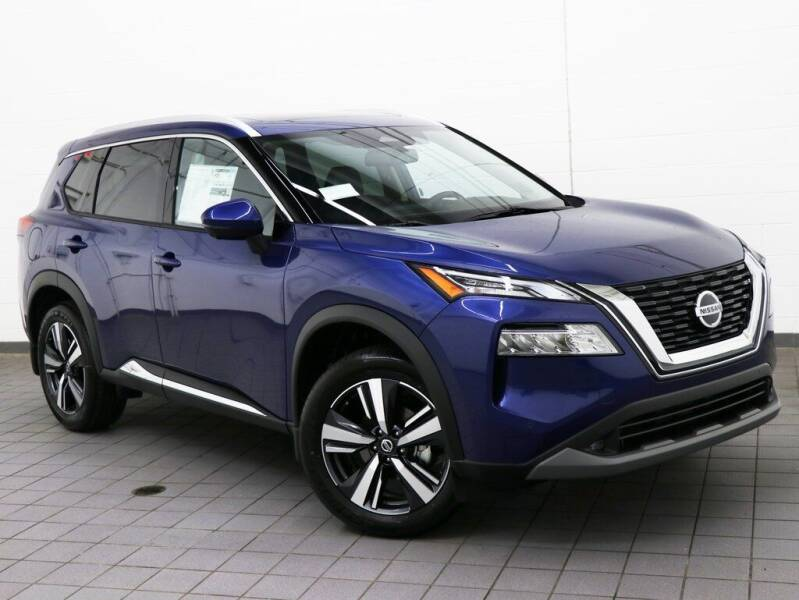 2021 Nissan Rogue for sale in Merriam, KS