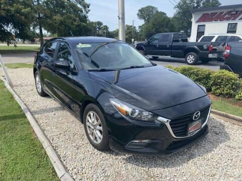 2017 Mazda MAZDA3 for sale at Beach Auto Brokers in Norfolk VA