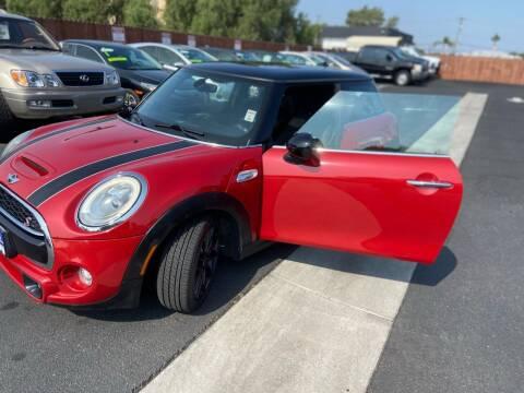 2016 MINI Hardtop 2 Door for sale at Coast Auto Motors in Newport Beach CA