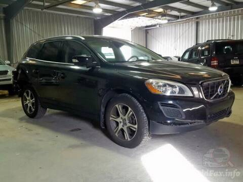 2012 Volvo XC60 for sale at RTE 123 Village Auto Sales Inc. in Attleboro MA