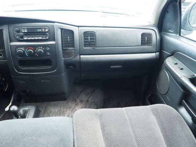 2003 Dodge Ram Pickup 2500 ST - Montclair NJ