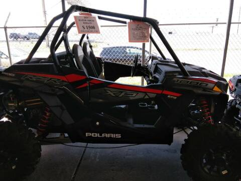 2019 Polaris Razor 1000 XP EPS for sale at Irv Thomas Honda Suzuki Polaris in Corpus Christi TX