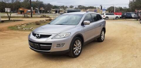 2008 Mazda CX-9 for sale at STX Auto Group in San Antonio TX