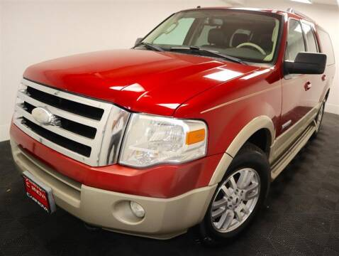 2007 Ford Expedition EL for sale at CarNova in Stafford VA