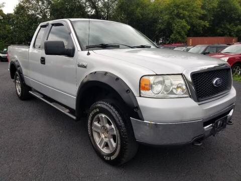 2007 Ford F-150 for sale at Arcia Services LLC in Chittenango NY