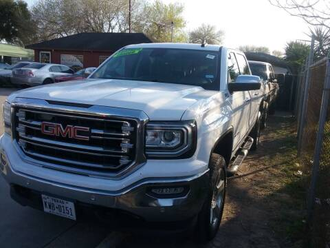 2017 GMC Sierra 1500 for sale at Express AutoPlex in Brownsville TX
