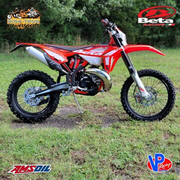 2021 Beta 250 RR for sale at High-Thom Motors - Powersports in Thomasville NC