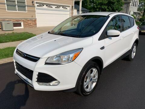 2013 Ford Escape for sale at Jordan Auto Group in Paterson NJ