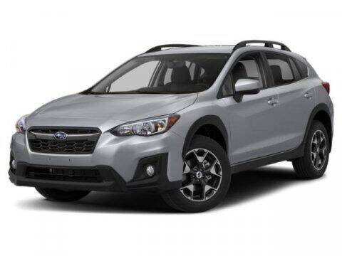 2018 Subaru Crosstrek for sale at Mike Murphy Ford in Morton IL