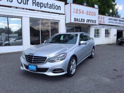 2013 Mercedes-Benz C-Class for sale at Bay Motors Inc in Baltimore MD