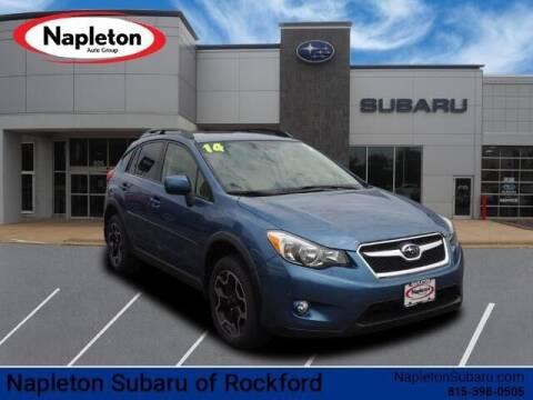 2014 Subaru XV Crosstrek for sale at Napleton Autowerks in Springfield MO