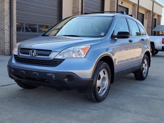 2007 Honda CR-V for sale at Best Auto Sales LLC in Auburn AL