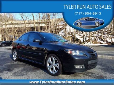 2007 Mazda MAZDA3 for sale at Tyler Run Auto Sales in York PA