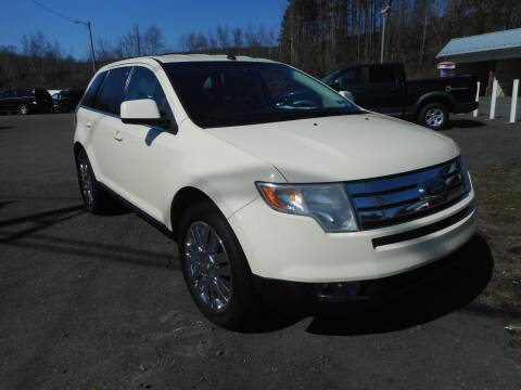 2008 Ford Edge for sale at Automotive Toy Store LLC in Mount Carmel PA