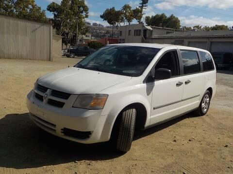 2010 Dodge Grand Caravan for sale at Royal Motor in San Leandro CA