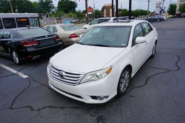 2011 Toyota Avalon for sale in Richmond, VA