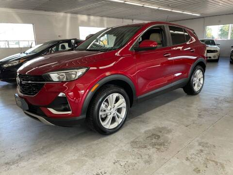 2020 Buick Encore GX for sale at Stakes Auto Sales in Fayetteville PA