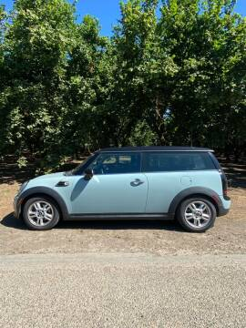 2013 MINI Clubman for sale at M AND S CAR SALES LLC in Independence OR