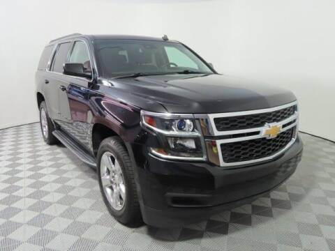 2015 Chevrolet Tahoe for sale at Curry's Cars Powered by Autohouse - Auto House Scottsdale in Scottsdale AZ