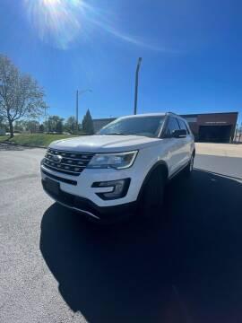 2016 Ford Explorer for sale at Car Stars in Elmhurst IL