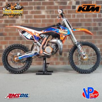 2014 KTM 105 SX for sale at High-Thom Motors - Powersports in Thomasville NC