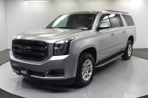 2016 GMC Yukon XL for sale at Stephen Wade Pre-Owned Supercenter in Saint George UT