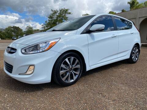 2015 Hyundai Accent for sale at DABBS MIDSOUTH INTERNET in Clarksville TN