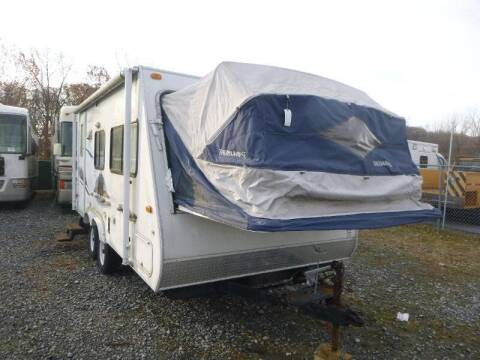 2010 DUTCHMEN KODIAK Aerolite  Cub 185 Expandable Camper for sale at Bucks Autosales LLC - Bucks Auto Sales LLC in Levittown PA