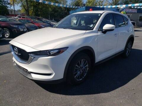 2017 Mazda CX-5 for sale at BuyFromAndy.com at Hi Lo Auto Sales in Frederick MD