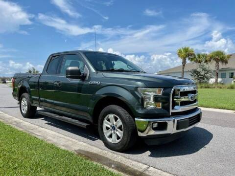 2015 Ford F-150 for sale at Ramos Auto Sales in Tampa FL