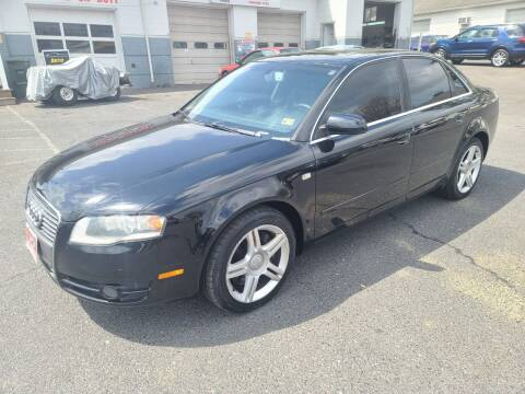 2007 Audi A4 for sale at Driven Motors in Staunton VA